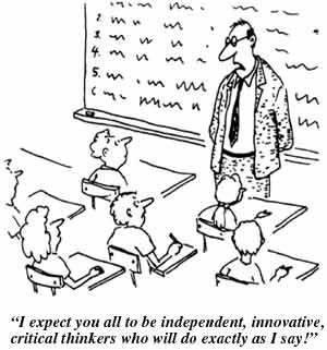 Teaching: Behaviour management on BBC Breakfast (2/2)