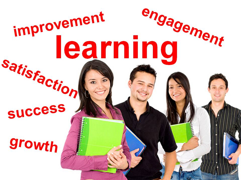The Students (learning and growth)