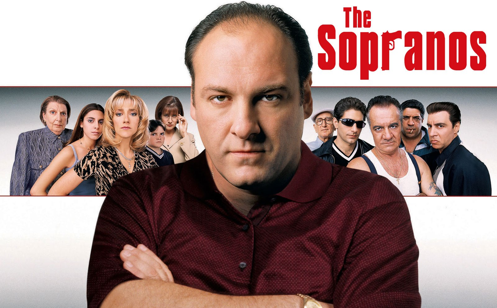 Emotionally intelligent leadership what can tony soprano - Sopranos wallpaper ...