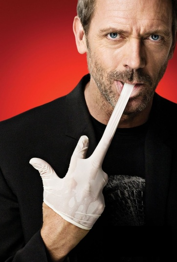 House (poster)