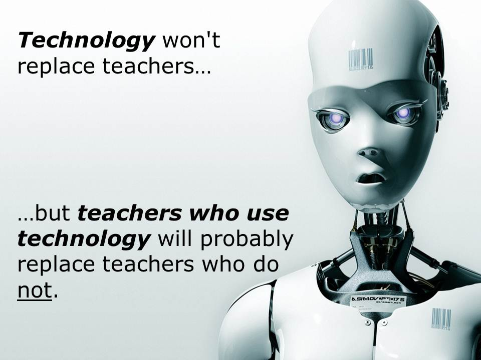 Allthingslearning: TECHnology, TEACHnology…or LEARNology? YOU Choose