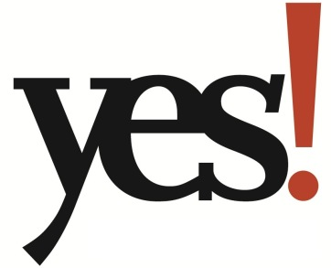 Yes (logo)