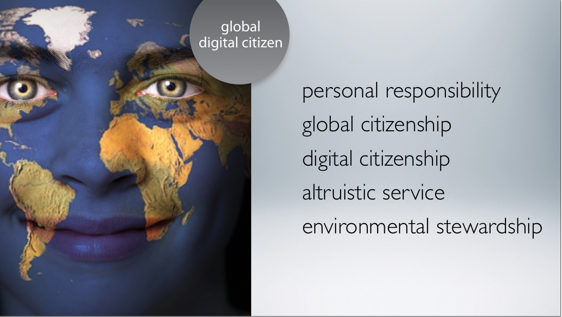global citizenship The global citizen foundation is committed to making a difference by helping children and young people in need in the areas of education and leadership.