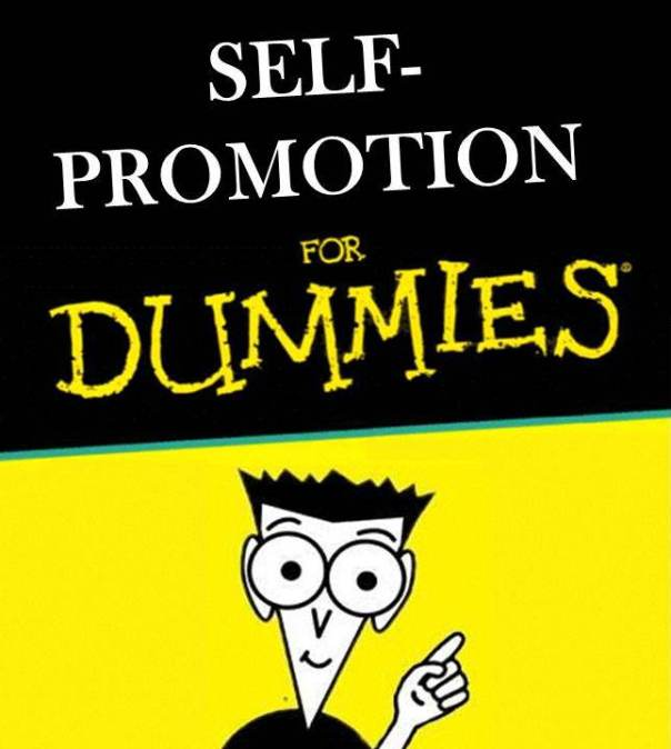 Dummies (self-promotion)