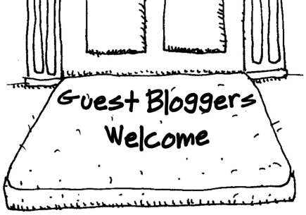 Blogging (guest bloggers welcome)