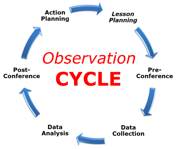 a child observation report