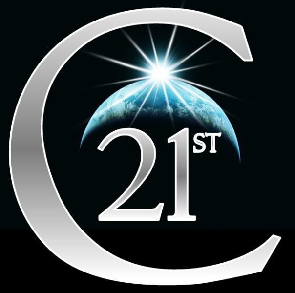 21C earth logo mid (TG ver)