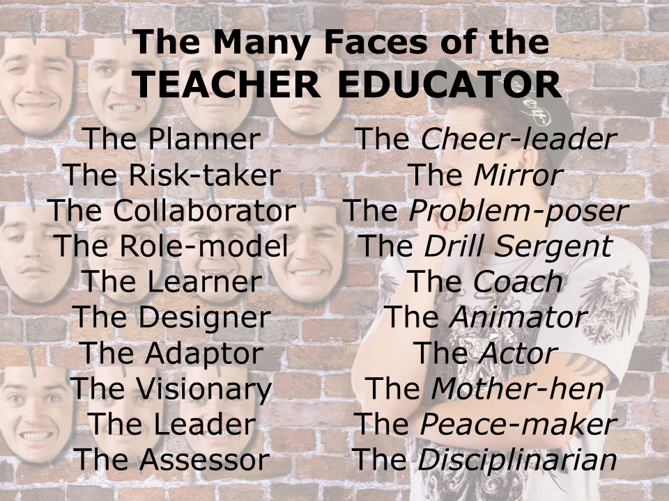 what is an educator