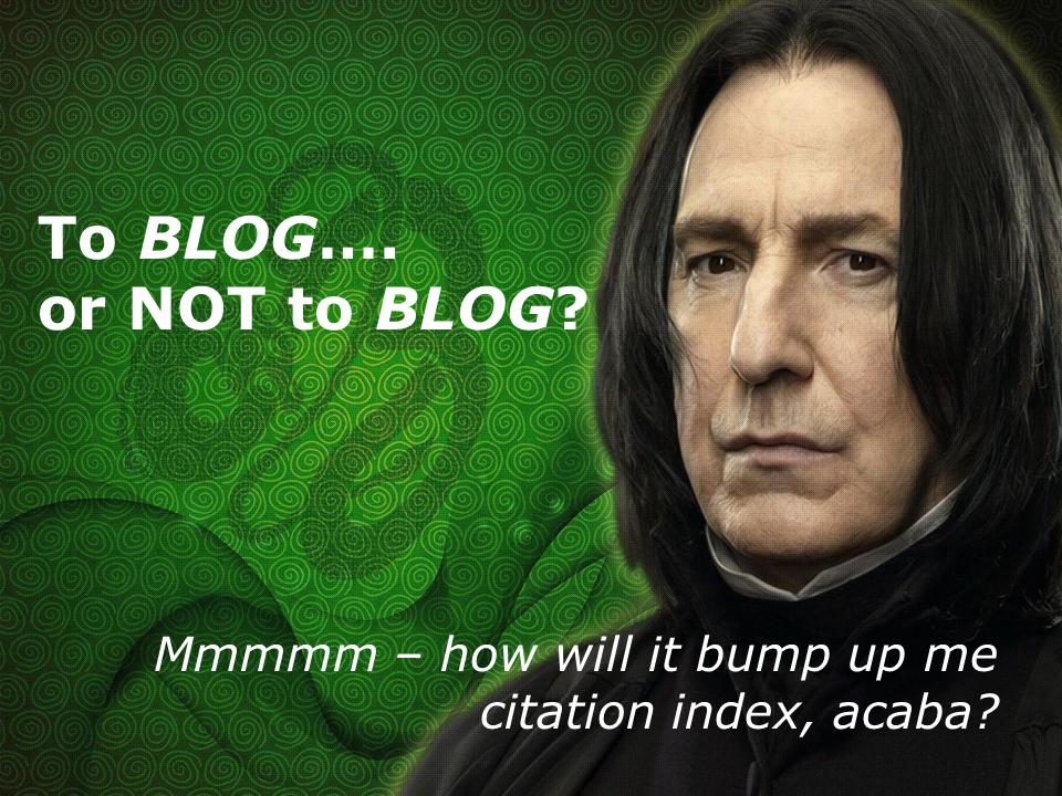 Zes goede redenen om een weblog aan je website of webshop toe te voegen