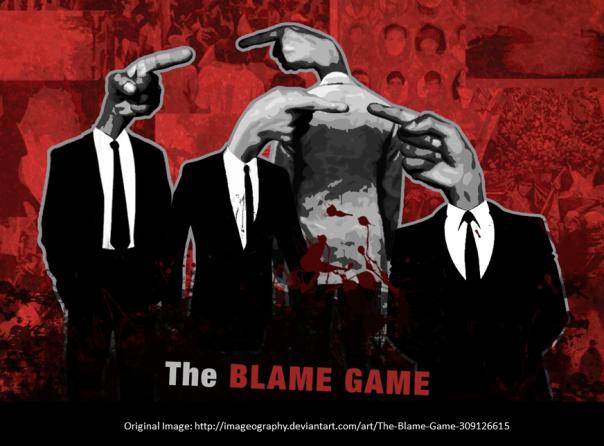 Blame Game (TG ver)