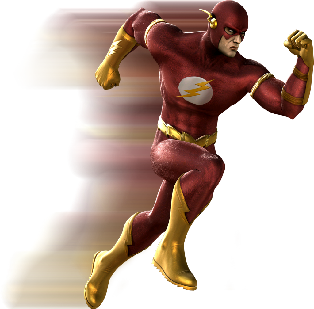 gif de flash: