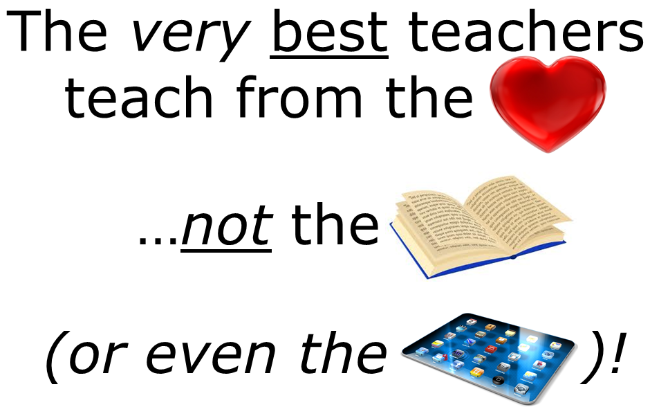 "10 QUOTES some GREAT TEACHers ""LIVE"" by… 