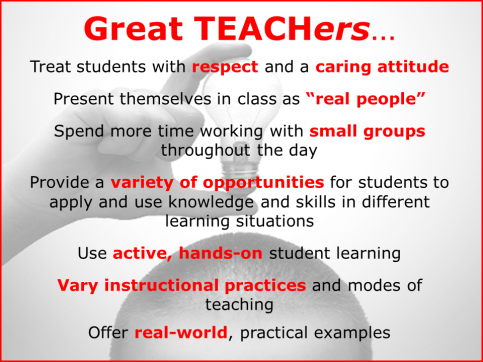 GREAT TEACHERS 04