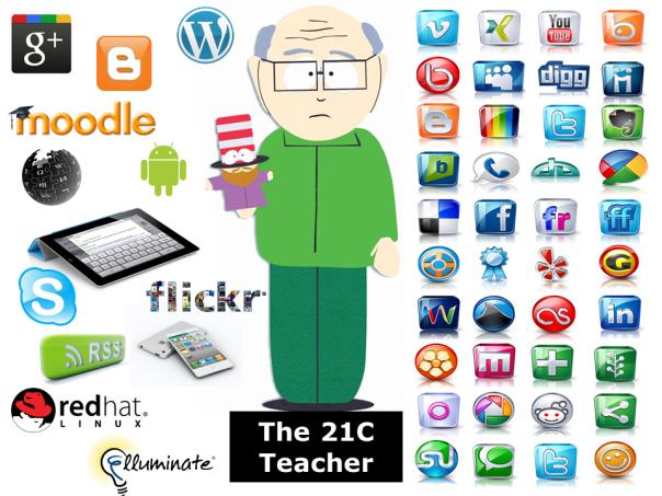 21C TEACHer