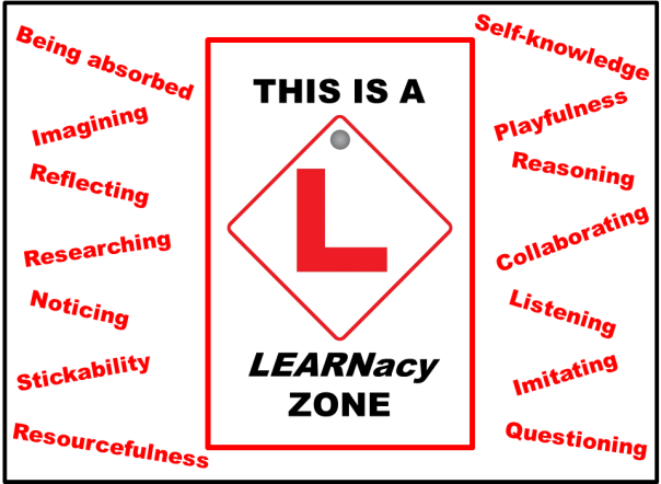 Learnacy ZONE