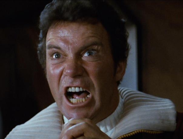 Khan (from Kirk)
