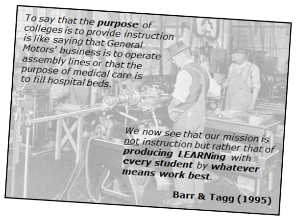 Barr and Tagg QUOTATION (1995)