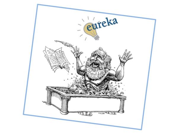 Eureka (TG blog ver)