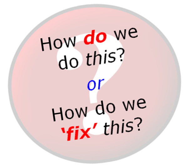 Fixing FQ 02