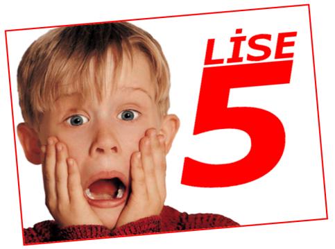 Lise 5