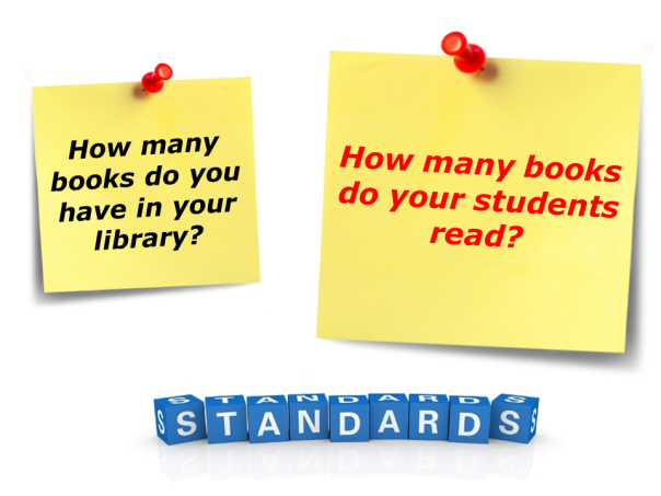 Standards (books n reading)