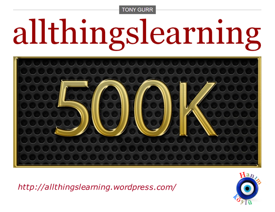 500K logo