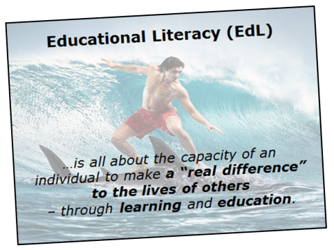 EDUCATIONAL LITERACY 01