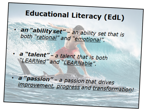 EDUCATIONAL LITERACY 02