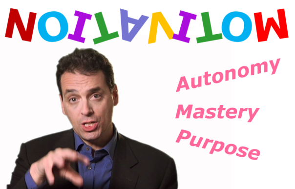 Motivation (Dan Pink)