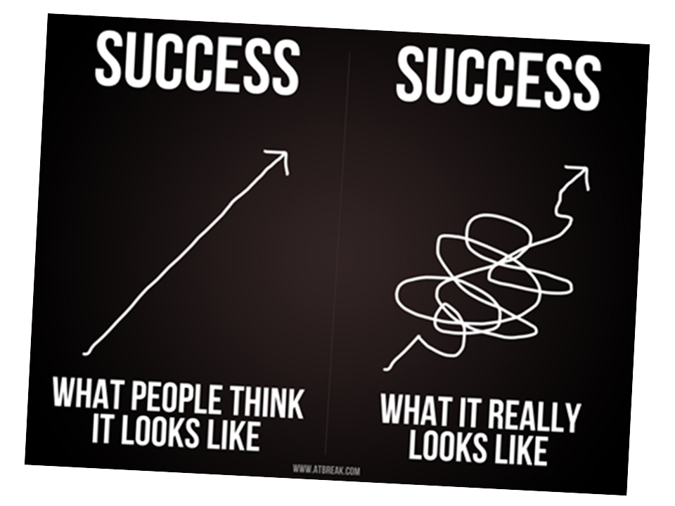 my perception of success It's important to be conscious of your perception, because if  his blog success from the nest focuses on helping parents who want to do.