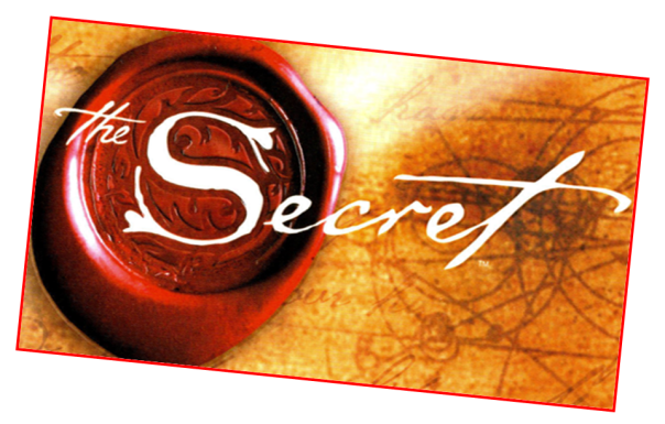 The SECRET (logo 01)