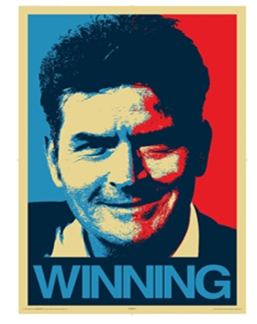 Winning (Charlie Sheen)