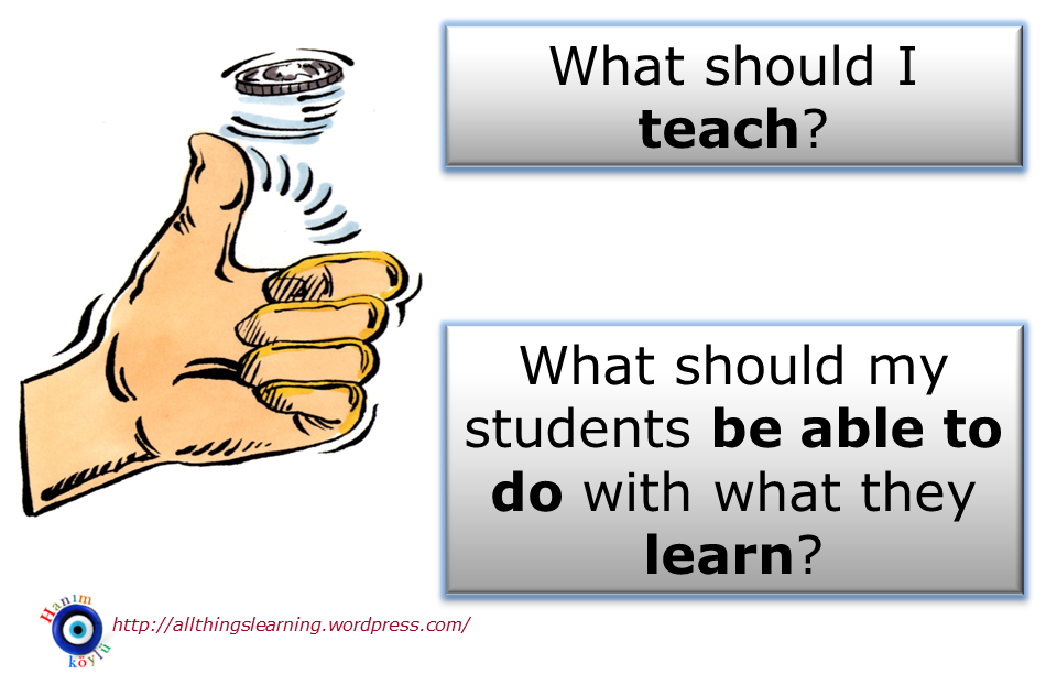 Allthingslearning: The Paradigm Debate