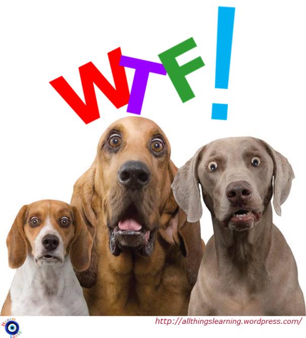 WTF (with doggies)