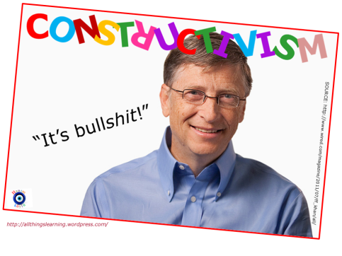 Bill Gates on constructivism (ver 02 TG)