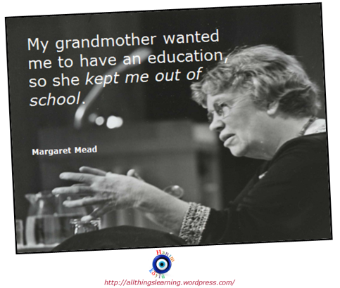 Margaret Mead and her Education ver 02 TG
