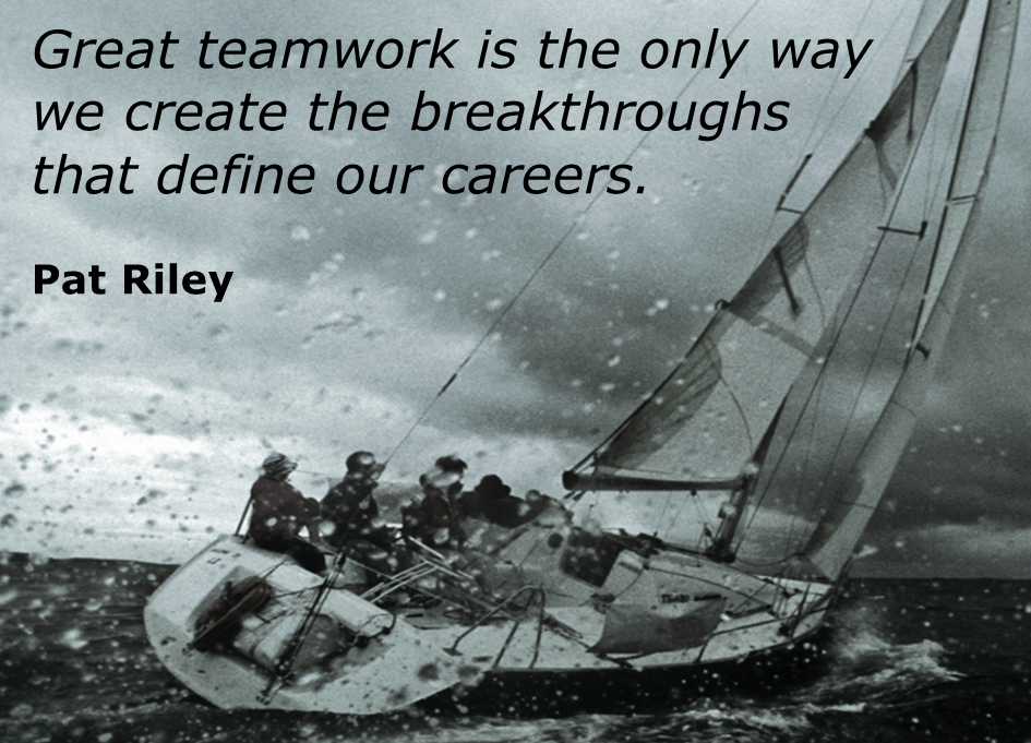 Teamwork Quotes: Allthingslearning