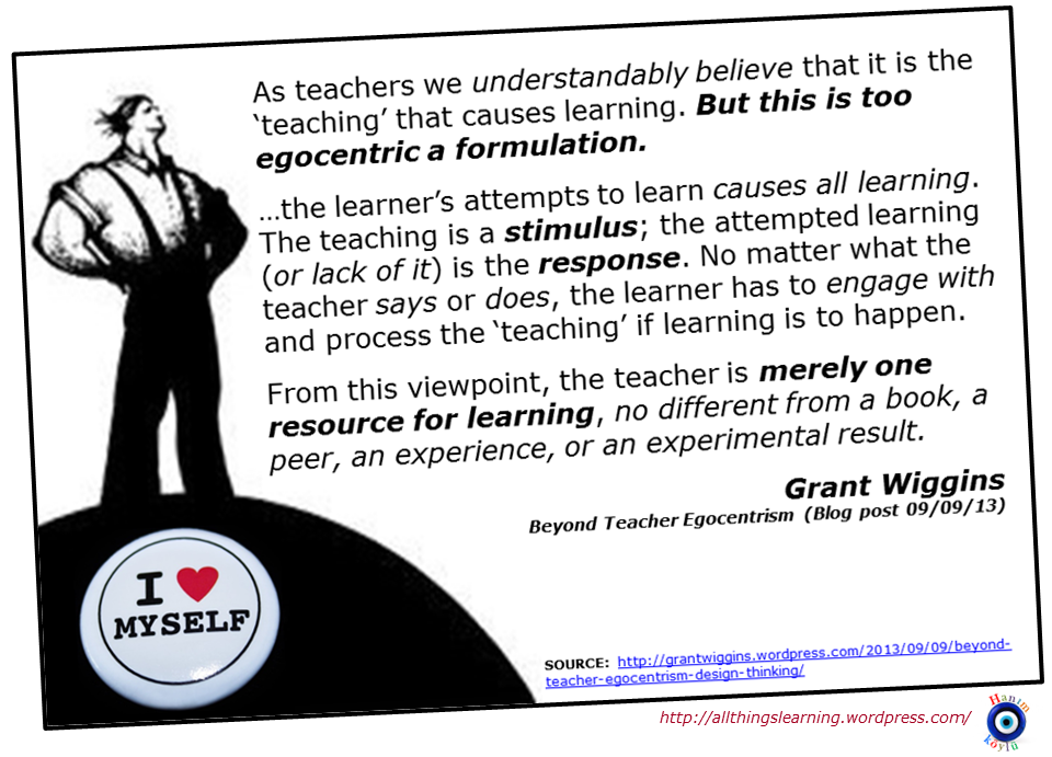 Tony Gurrs Blog Allthingslearning Page 3