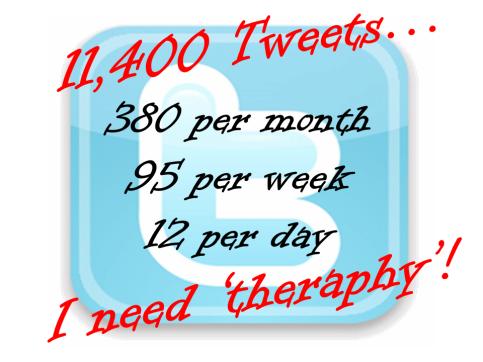 Twitter Blog Post 05 (Tonys stats)