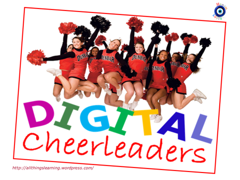 Digital Cheerleaders ver 02