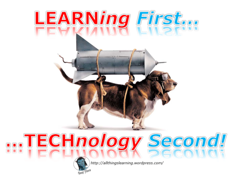 21C LEARNing FIRST