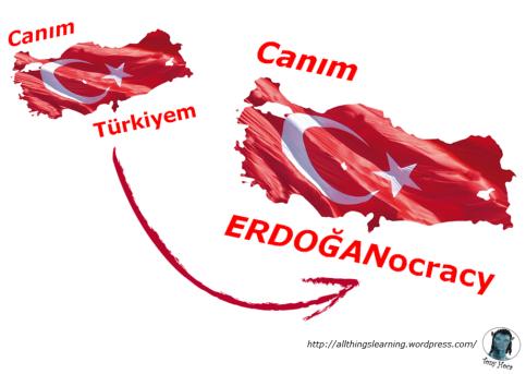 Erdoganocrasy