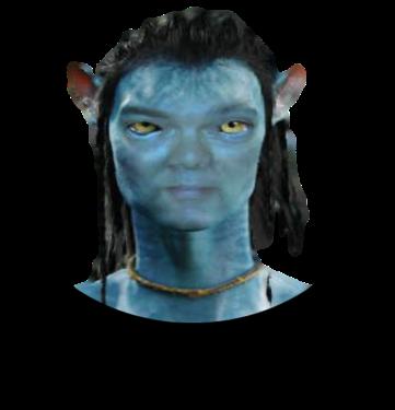 Tony Hoca (new avatar)