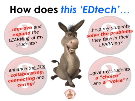 How does this EDtech TG ver 130716