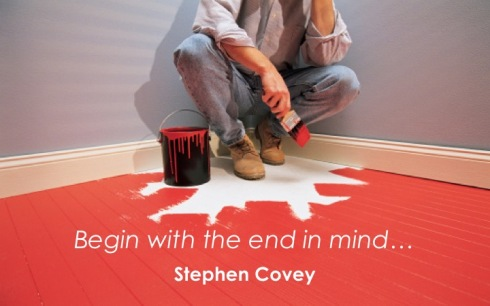 Covey Quote