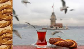 Çay ve Simit 02