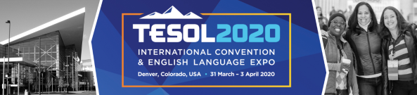 TESOL 2020 (Screenshot)