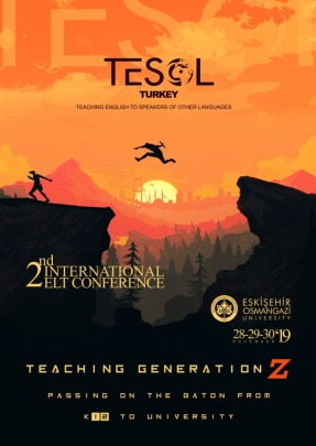 Tesol Turkey 28-30 Nov